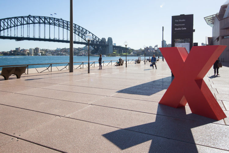 TedXSydney is coming to town!