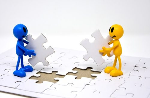 A tale of two recruiters- Richard Center