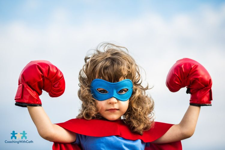 Lead With Your Strength And Build Your Personal Brand- By Cath Baker