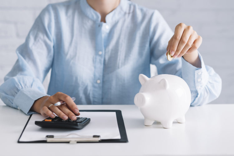 Four Ways to Unf#%k Your Finances