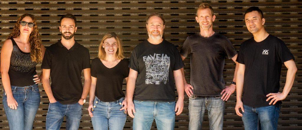 Mantech Team